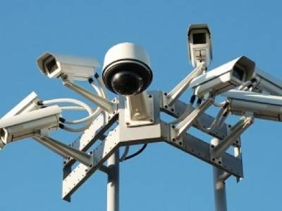 سیف سٹی پراجیکٹ کے تحت شاہراہوں پر لگے کیمروں کی درجنوں بیٹریاں چوری ہونے کا انکشاف