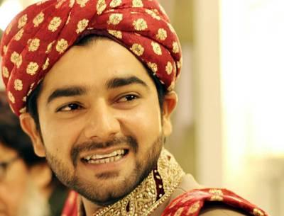 پاکستان اے ٹیم کے سپنر شاہ زیب احمد رشتہ ازدواج میں منسلک ہو گئے