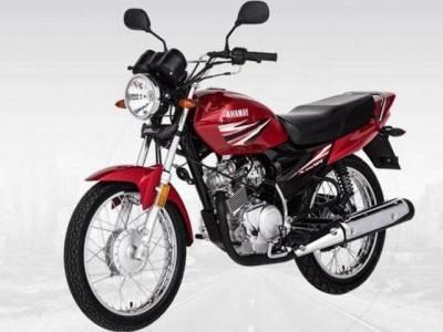 یاماہا موٹرز نے پاکستان میں نئی 125سی سی کی سیریز کی تیسری موٹر سائیکل 125ZYB متعارف کروا دی
