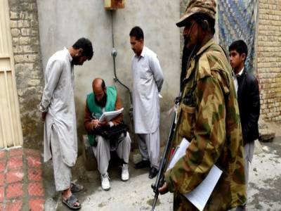 کراچی کے مضافاتی علاقوں میں خانہ شماری تاحال جاری،مدت ختم ہوئے 2دن ہوگئے:ادارہ شماریات