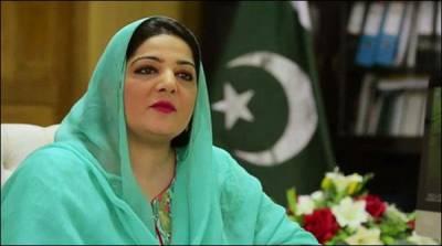 سوشل میڈیا پر صارفین کا ڈیٹا اجازت کے بغیر استعمال نہیں ہوگا، حکومت نے ڈیٹا پروٹیکشن بل لانے کا فیصلہ کر لیا ہے:انوشہ رحمان