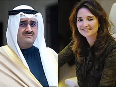 عرب ملک کے سفیر نے اپنی امیر کبیر بیوی پر شرمنا ک الزام لگا کر جیل بھجوا دیا