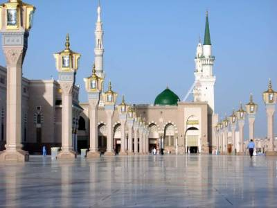 مسجد نبوی میں قرآن مجید کا 6 نئی زبانوں کا معنی کے ساتھ ترجمہ شائع
