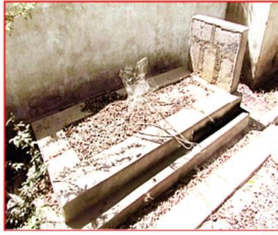 وہ عورت جس کو قبر نے بھی قبول کرنے سے انکار کردیا، شوہر سے معافی ملنے پر قبرتیار