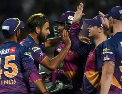 بھارت کی تمام سازشیں ناکام، زخمی کھلاڑی کے متبادل کے طور پر آئی پی ایل میں شامل ہونے والے پاکستانی نژاد باﺅلر نے دھوم مچا دی