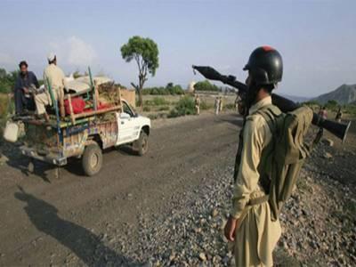 افغان سرحد سے داعش کے خودکش بمبار کرم ایجنسی میں داخل،ریڈ الرٹ جاری