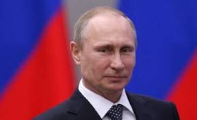 شام پر حملے کے خطرناک نتائج امریکہ کو بھگتنا پڑیں گے: پیوٹن