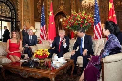 چین اور امریکا باہمی تجارت و سرمایہ کاری میں تعاون بڑھانے پر متفق، ٹرمپ اس سال بیجنگ کا دورہ کریں گے