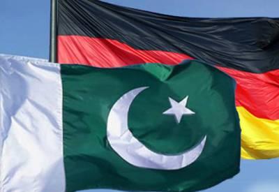جرمنی پاکستان کو 2سال میں109ملین یورو امداد دے گا