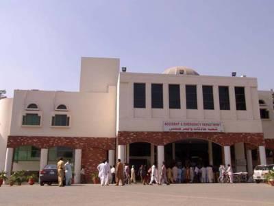 سول جج نے سروسز ہسپتال کے ایم ایس کے وارنٹ گرفتاری جاری کردیئے