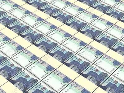 حکومت نے ایک ہفتے میں 89 ارب کے نوٹ چھاپ دئیے