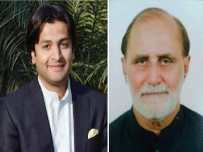 چکوال ضمنی الیکشن، ن لیگ کے نوجوان امیدوار نے پی ٹی آئی کے بزرگ سیاستدان کو شکست دے دی