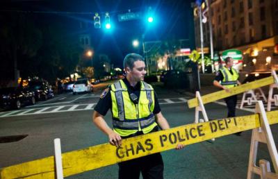 امریکہ میں 2سالوں میں قتل کے واقعات میں10فیصد اضافہ ہوا ہے: مطالعاتی رپورٹ میں انکشاف