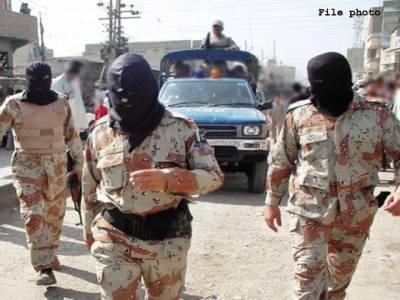 پاکستان پیپلزپارٹی کا سندھ میں رینجرزکوپنجاب کی طرز پر اختیارات دینے کافیصلہ