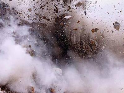 سرچ آپریشن کے دوران گرفتاری کے خوف سے تحریک طالبان کے اہم کمانڈر فضل امین نے خود کو ہینڈگرنیڈ سے اُڑادیا