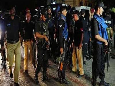 رات گئے شیخوپورہ میں سی ٹی ڈ ی کی کارروائی ،کالعد م تنظیم جماعت احرار کے آٹھ دہشت گرد ہلاک