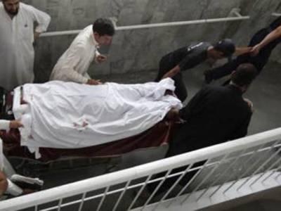 پسرور: 3 برقع پوش بہنوں نے 13 برس بعد بیرون ملک سے آنے والے گستاخی مذہب کے ملزم کو قتل کر دیا