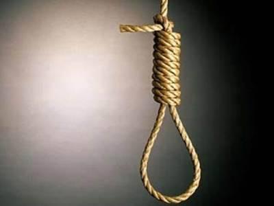 ڈی جی خان سنٹرل جیل میں دہرے قتل کے مجرم کو پھانسی