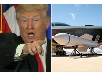 امریکہ نے افغانستان میں گرائے جانے والے بم سے بھی بڑا اور خطرناک بم تیار کرلیا، اب یہ کس ملک پر گرانے کی تیاری کی جارہی ہے؟ ایسی خبر آگئی کہ جان کر آپ بھی بے حد پریشان ہوجائیں گے