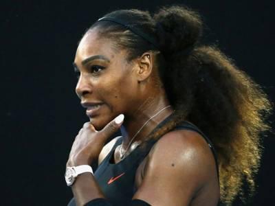 سرینا ولیمز رواں سال ٹینس کورٹ میں نظر نہیں آئیں گی ،وجہ ایسی کہ جان کر آپ بھی حیران رہ جائیں گے