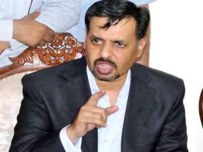 اگر میرا دشمن بھی کراچی کو مسائل کی دلدل سے نکال سکتا ہے تو میں ان کا ساتھ دوں گا: مصطفی کمال