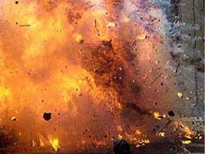 باجوڑ ایجنسی کی تحصیل خار میں سڑک کنارے نصب بم دھماکہ،ایک شخص جاں بحق 2 زخمی