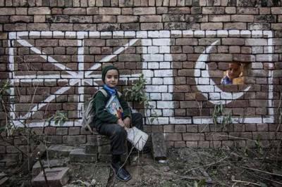 پاک برطانیہ تعلقات کے سترسال ، یاسرمحمود نے برطانوی ہائی کمیشن کا فوٹوگرافی مقابلہ جیت لیا