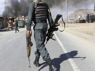 افغان طالبان کا مزار شریف میں آرمی ہیڈ کوارٹر پر بڑا حملہ،50افراد ہلاک ،درجنوں زخمی