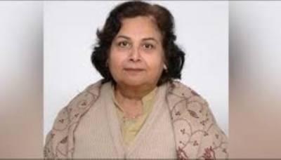 پنجاب یونیورسٹی کی خاتون پروفیسر کو محض100ڈالر اور 1موبائل فون کے لئے قتل کیا: گرفتار ملزمان کا انکشاف