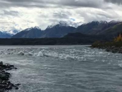راتوں رات دریا سے ایک بہت بڑی چیز غائب ہوگئی، ایسی حقیقت کہ دیکھ کر سائنسدان پریشان ہوگئے