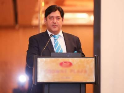 پاکستانی سفیر کی بحرین کے نائب وزیراعظم سے ملاقات، خطے کی صورتحال پر تبادلہ خیا ل