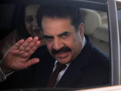 ریٹائرڈ جنرل راحیل شریف کے سعودی عرب پہنچتے ہی سعودی عسکری اتحاد کو بڑی کامیابی مل گئی ،القاعدہ رہنما گرفتار