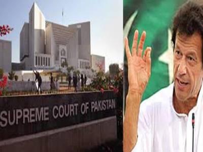 دنیا بھر کی عدالتیں اختلافی نوٹ لکھتی ہیں ، قانون نا سمجھنے والے میڈیا پر بول رہے ہیں : چیف جسٹس ثاقب نثار کا عمران خان سے مکالمہ