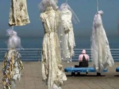 لبنان میں ریپ کا شکار ہونیوالی لڑکی سے شادی کرنے پر ملزم کا الزام معاف، قانون میں تبدیلی کے لیے انوکھی مہم شروع ہوگئی