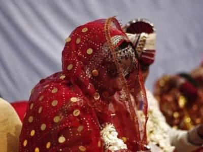 باراتی کے ایک اضافی رس گلا کھانے پر جھگڑا، لڑکی کا شادی سے انکار
