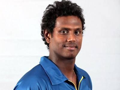 سری لنکا نے چیمپینز ٹرافی کیلئے 15 رکنی سکواڈ کا اعلان کر دیا، اینجلو میتھیوز کپتان برقرار، لاستھ ملنگا کی واپسی