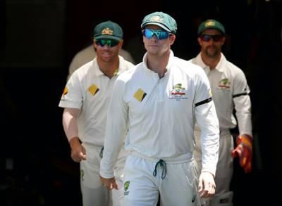 آسٹریلیا نے چیمپینز ٹرافی کیلئے 15 رکنی سکواڈ کا اعلان کر دیا، سٹیو سمتھ کینگروز کی قیادت کریں گے