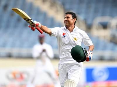 یہ میری نہیں بلکہ پاکستان کی کامیابی ہے ،ہمیشہ کوشش کی کہ جونیئرز کھلاڑیوں کو راستہ دوں ،اسد شفیق اور اظہر علی سے اپنے آئیڈیا ز شیئر کیے : یونس خان
