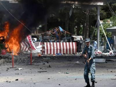 طالبان کا چیک پوسٹوں پر حملہ، 8 افغان پولیس اہلکار ہلاک، کئی زخمی ،طالبان نے 17اہلکاروں کی ہلاکت اور 9کو گرفتار کرنے کا دعویٰ کر دیا