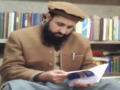 مولانا زر نبی چترالی اپنے 3 بچوں اور چھوٹے بھائی سمیت دیر بالا حادثے میں جاں بحق