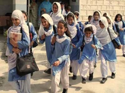 محکمہ تعلیم سندھ نے سکولوں میں موسم گرما کی تعطیلات کا اعلان کردیا