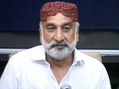 سندھ کے سابق وزیرداخلہ ذوالفقار مرزا نے مسلم لیگ ن میں شمولیت کیلئے کاوشیں شروع کردیں