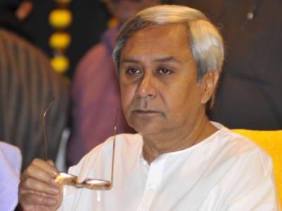 بھارتی ریاست اڑیسہ میں نوین پٹنائیک کابینہ کے آدھے وزراءمستعفی
