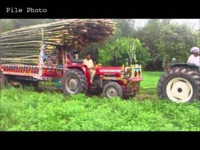سندھ حکومت کا صوبائی وزارت زراعت میں ٹریکٹر سبسڈی سکیم میں بڑی کرپشن بے نقاب کرنے کا اعلان