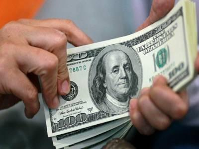 ڈالر کی قیمت میں 15 پیسے کا اضافہ، 106 روپے 30 پیسے کا ہوگیا