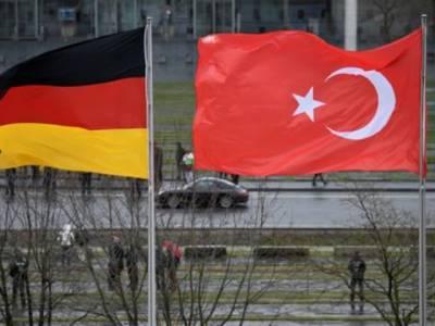 جرمنی کی حکومت اس کام سے باز رہے ،طیب اردگان نے واضح اور دو ٹوک اعلان کر دیا