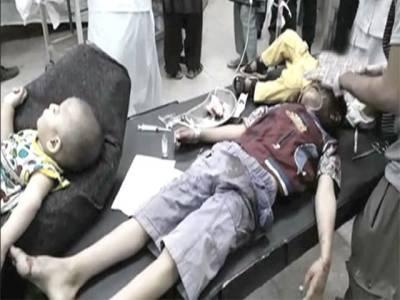 چکوال میں پنڈی روڈ پر وین اور ٹرک میں تصادم،ایک ہی خاندان کے 5 افراد جاں بحق