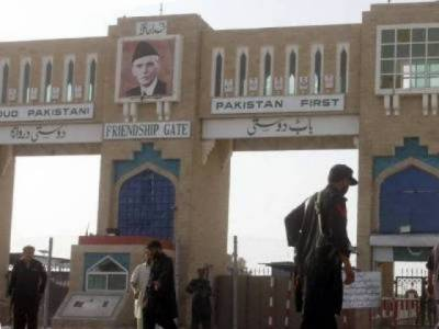 پاک افغان سرحدی دیہات میں 14روز بعد مردم شماری کا دوبارہ آغاز