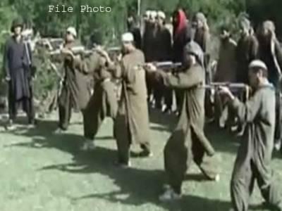 افغانستان میں طالبان اور داعش پاکستان پر حملوں کے لئے دہشت گردوں کو عملی تربیت دیتے ہیں، پاک فوج نے اہم ثبوت حاصل کر لئے