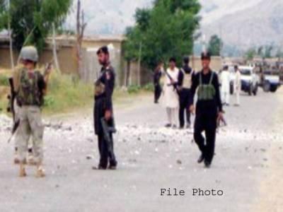 مہمند ایجنسی میں 6خود کش حملہ آوروں کے داخلے کی اطلاع پر کرفیو نافذ، کسی بھی مشکوک حرکت پر گولی مارنے کے احکامات جاری